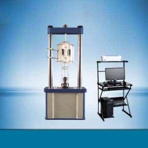 50kN胶黏剂高温粘结强度测试机