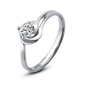 结婚戒指品牌,结婚戒指品牌哪个比较好